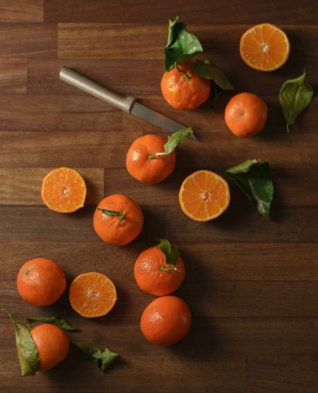Clementines | The Gathering Table