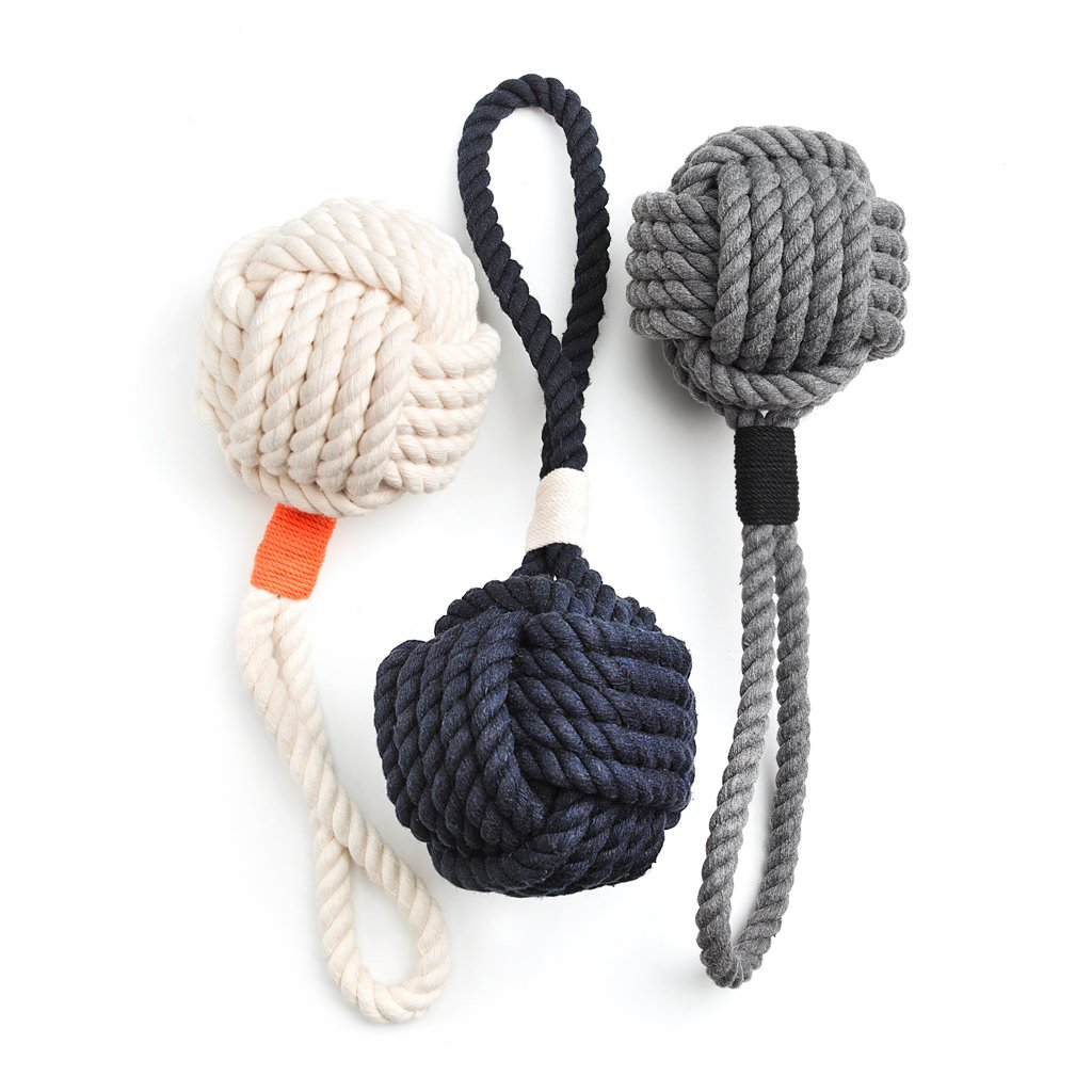 Rope Knot Toys Cute Dog Toys Dog Toys Rope Knots