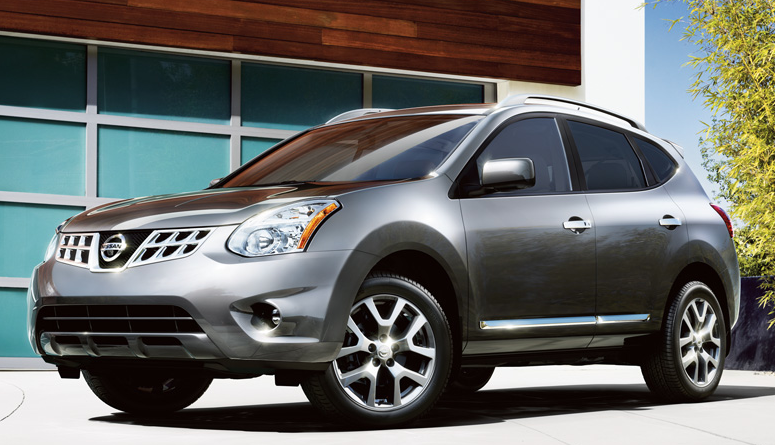 The 2013 Nissan Rogue Review: Specs, Price U0026 Pictures    Http://whatmycarworth.com/the 2013 Nissan Rogue Review Specs Price Pictures/