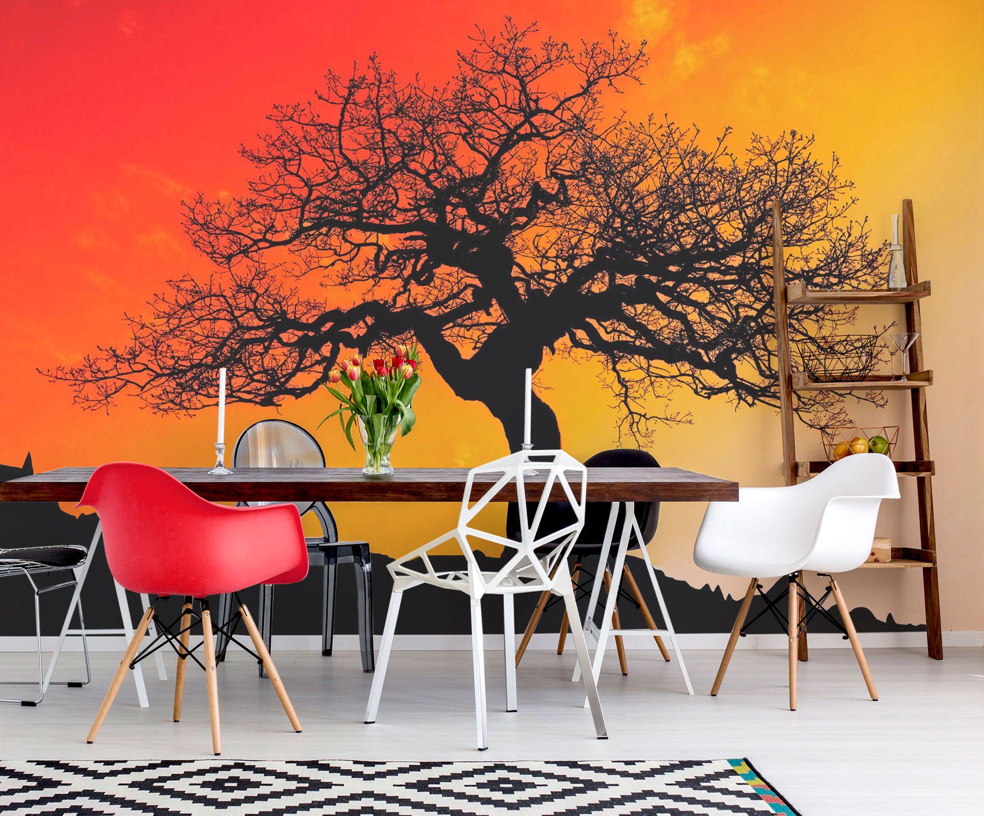 New Wall Mural Design Ideas From Eazywallz Wallpaper Murals For