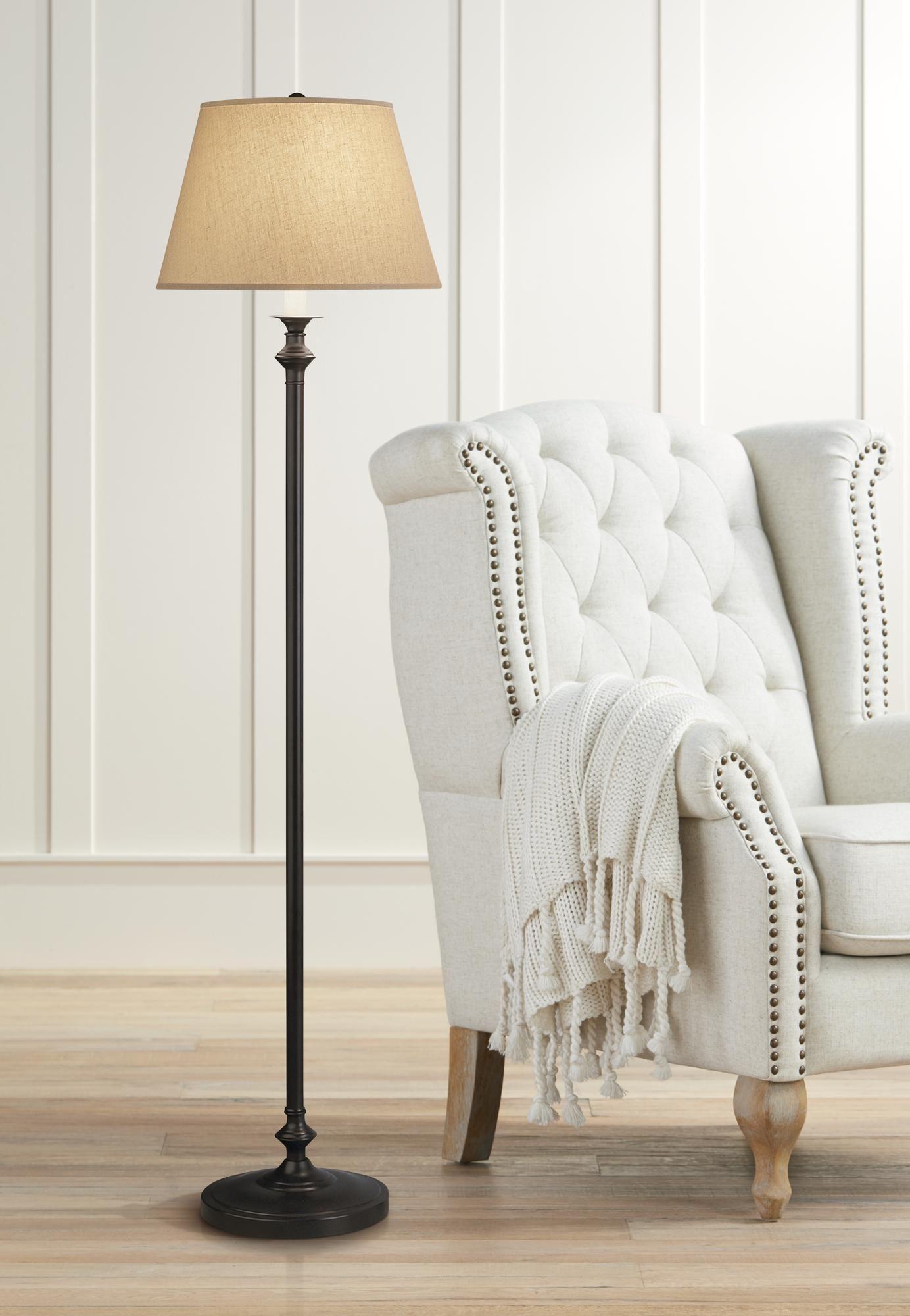 Floor Lamps Robert Abbey Wilton Golden Saki Shade Floor Lamp In 2020 Floor Lamp Styles Floor Lamp Bedroom Floor Lamp