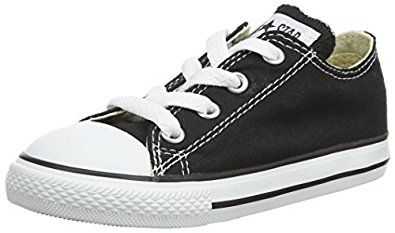 Amazon.com: Converse Kids' Chuck Taylor All Star Core Ox (Infant/Toddler): Converse: Shoes