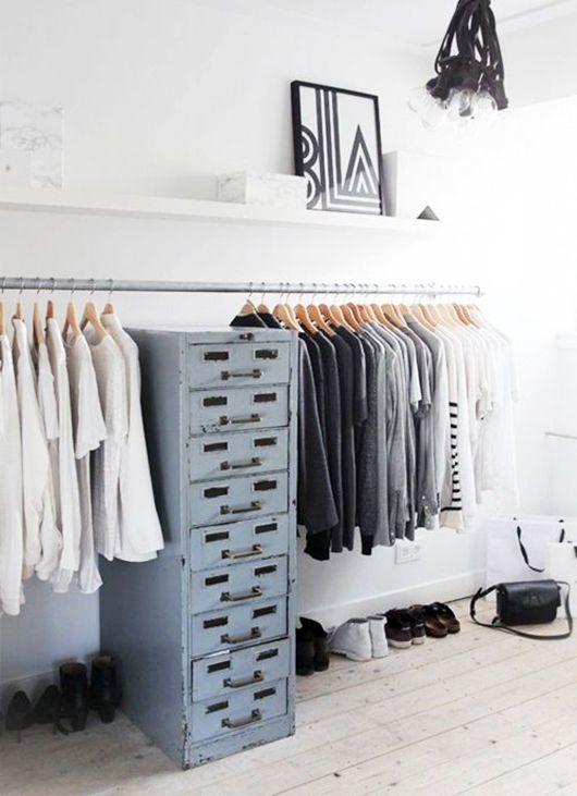 Giving Vintage Lockers A New Life Closet Inspiration Closet Designs Closet Design