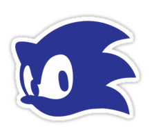 Manga Stickers Sonic Sonic Art Sonic Party