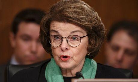 Top senator rejects CIA torture report redactions ahead of public release
