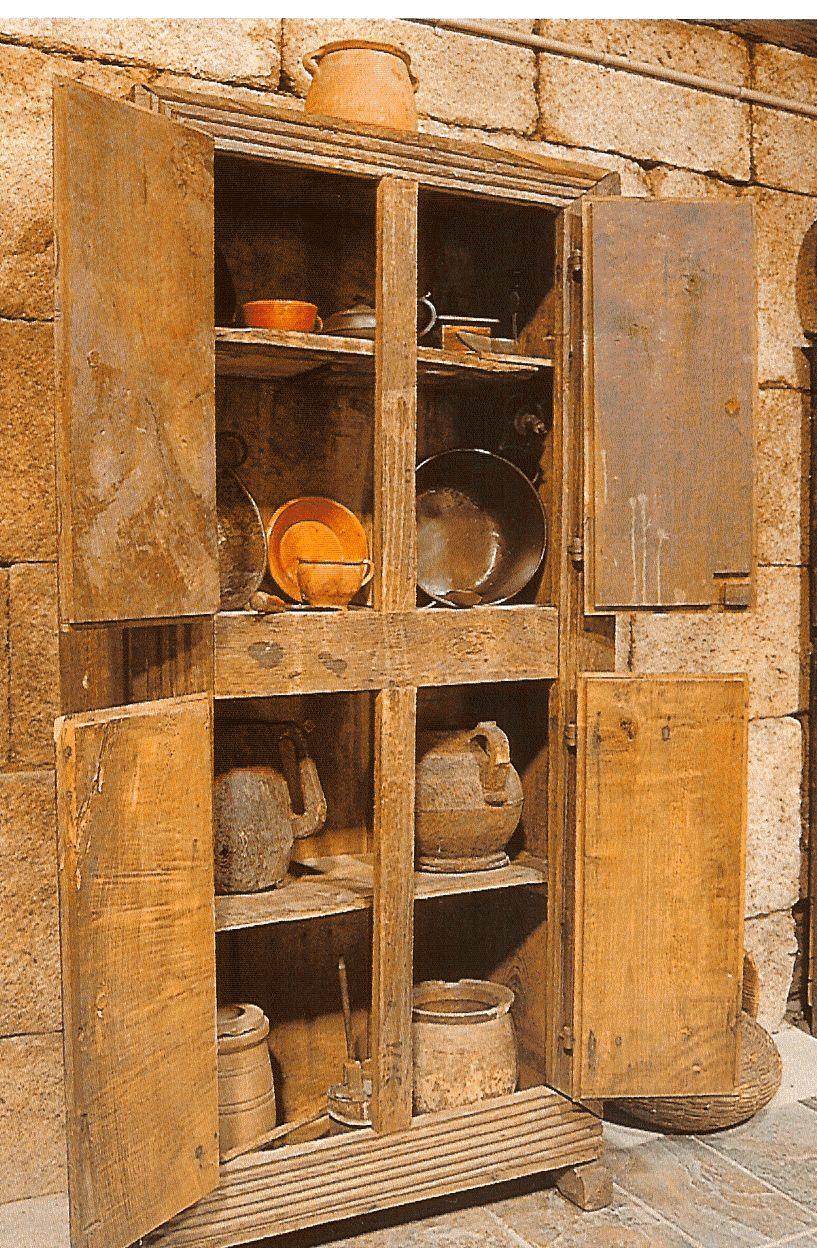 Great Alacena Cocina Al Sur De Granada