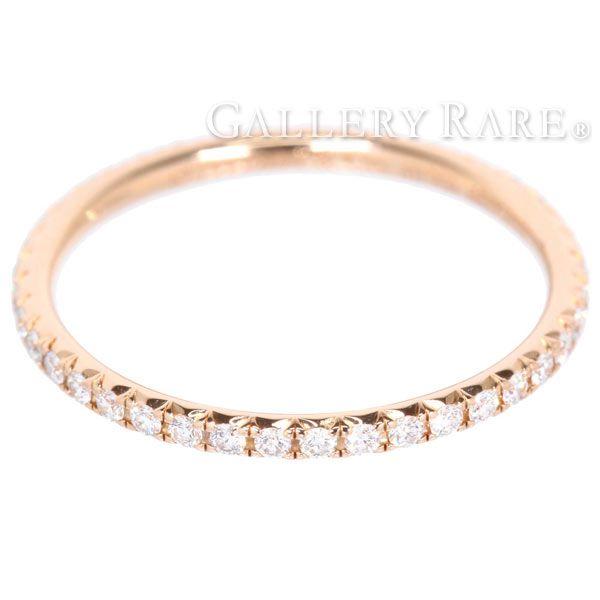 quality design 61380 20932 ティファニー リング メトロリング フルサークル ダイヤモンド ...