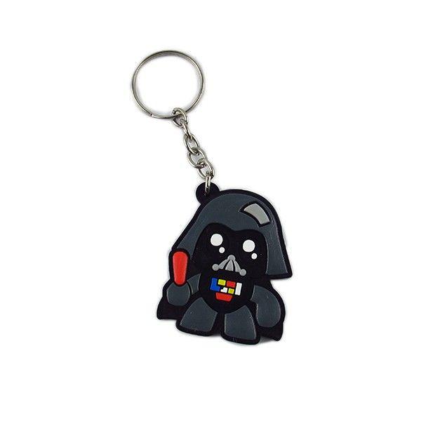 2e188b0e597c5 Chaveiro Cute Vader   Darth vader, Darth vader star wars and Vader ...