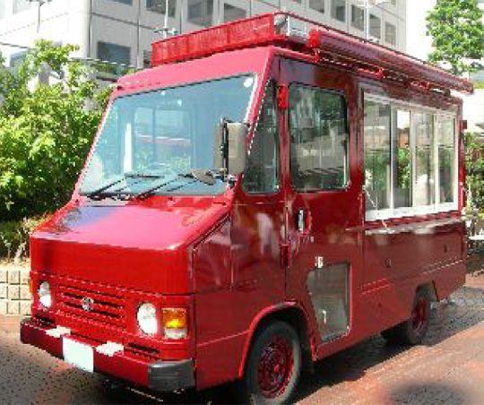 キッチンカー おしゃれまとめの人気アイデア Pinterest Keisuke