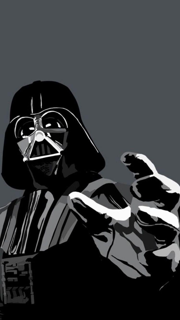 Darth Vader Iphone Wallpaper Google Search Star Wars
