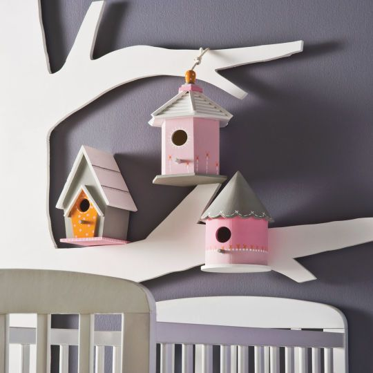 Birdhouse Wall Decorwr55901.jpg | Crafts | Pinterest | Diy ...