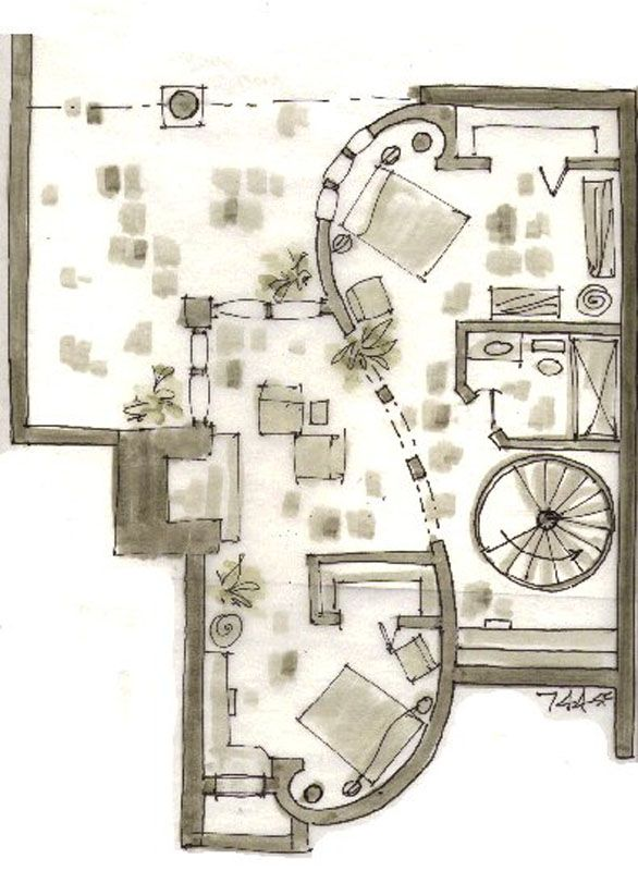 Cool House Plan Lindo Aboveallhouseplans Com Best House Plans House Plans Floor Plan Design