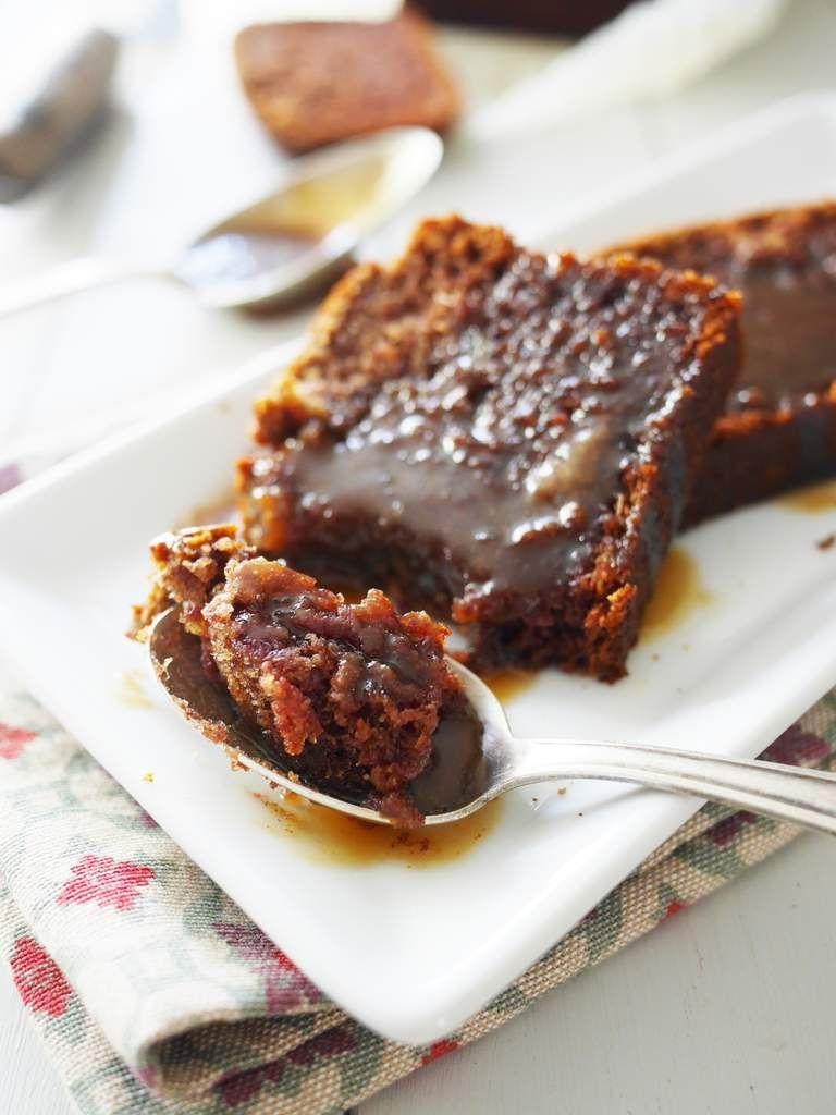 Photo of Sticky Toffee Pudding (un peu d'Ecosse aussi) – Blog de cuisine créative, recettes / popotte de Manue