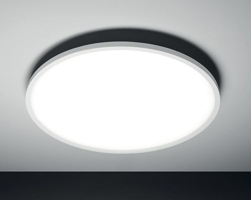 Plafoniera Led : Halo vivida international plafoniera led moderna illuminazione