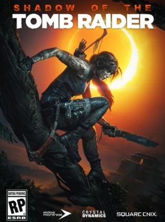 Shadow Of The Tomb Raider Xbox Live Key Xbox One Global Tomb Raider Tomb Raider Ps4 Tomb