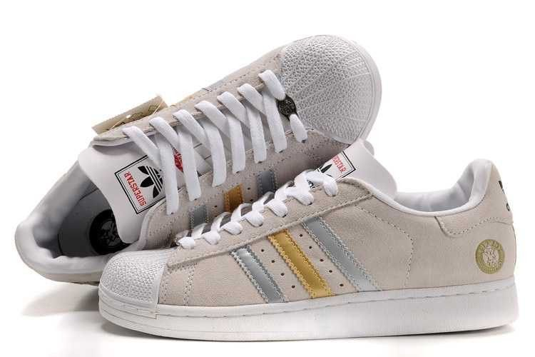 I still have a pair of these in pretty mint condition - Adidas Bad Bay  Superstar Anniversary Shoes
