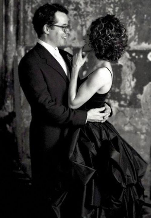 Sarah Jessica Parker and Matthew Broderick's Wedding Photos | The