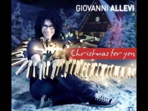 Giovanni Allevi -  Christmas For You