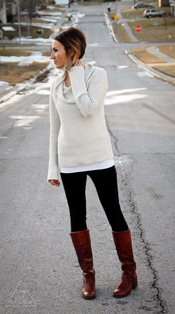Tall Girls Fashion -35 Cute Outfits