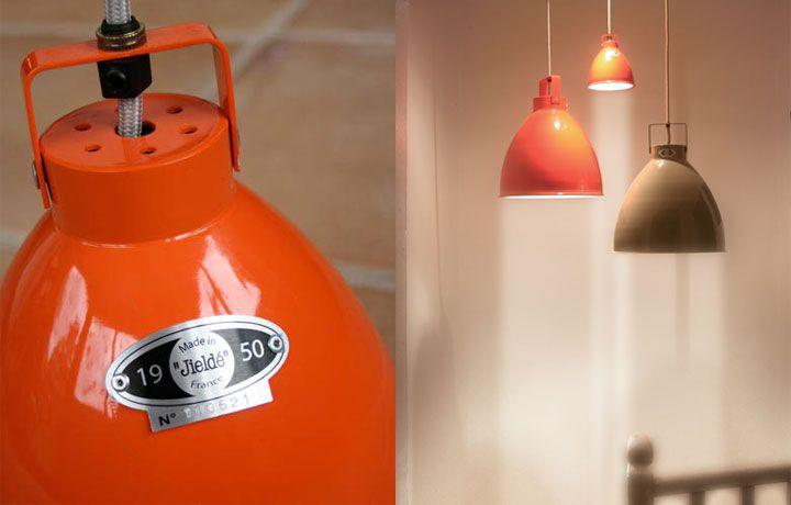 iluminacion interior, lampara, Jielde A360_3