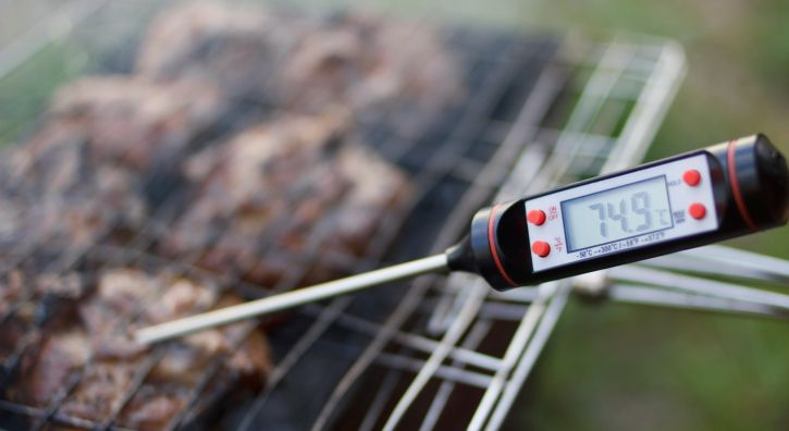 the 5 best meat thermometers  meat thermometers best