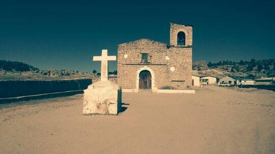San Ignacio, Creel