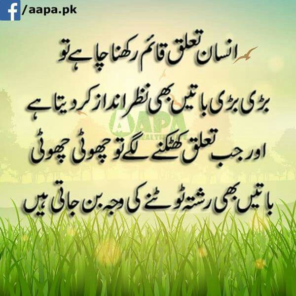 Positive Thinking Quotes From Quran: Pin By Soomal Zulfiqar On Urdu