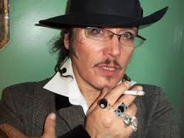 Image result for adam ant images today