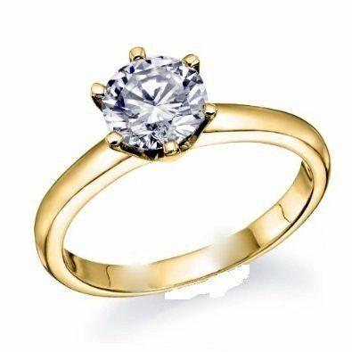 Inspirational 1 2 Carat Diamond Ring