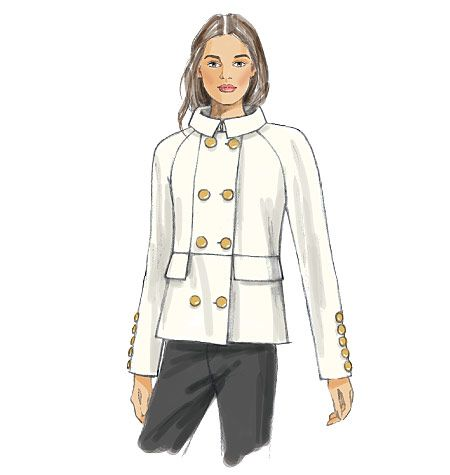 V9157   Vogue patterns, Sewing patterns and Patterns