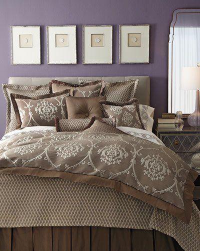 62hk Dian Austin Villa King Le Plaza Damask Duvet Cover Queen Le Plaza Damask Bed Linens Luxury Luxury Bedding Luxury Bedding Sets