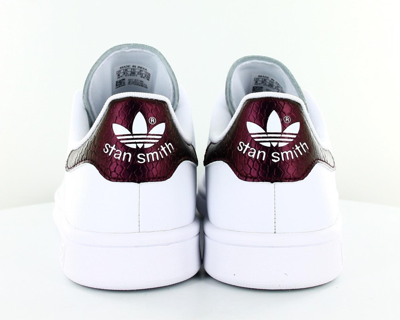 adidas stan smith j femme