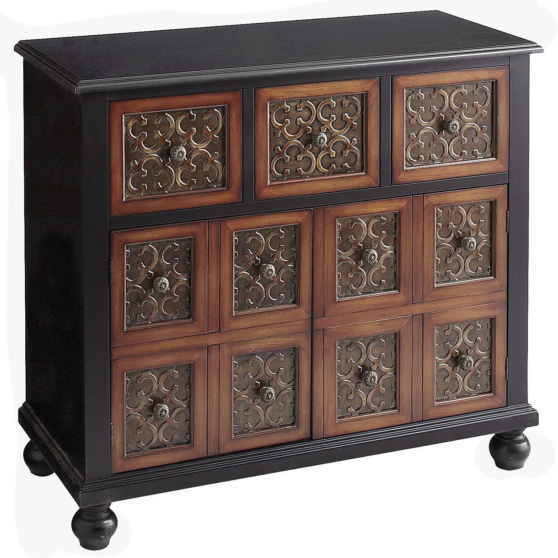 Brisbur Cabinet -- Pier One 399.95 -- 36 x 32.25 x 16 | Cabinets ...