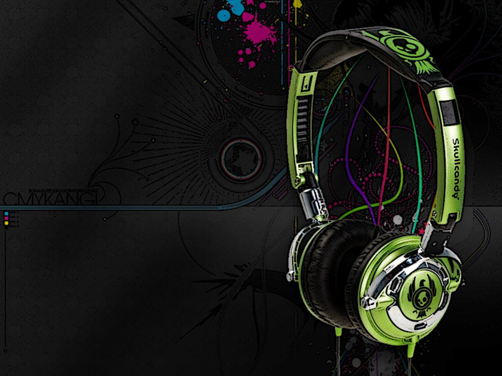 Headphones Wallpaper Music Headphones Music Wallpaper Headphones