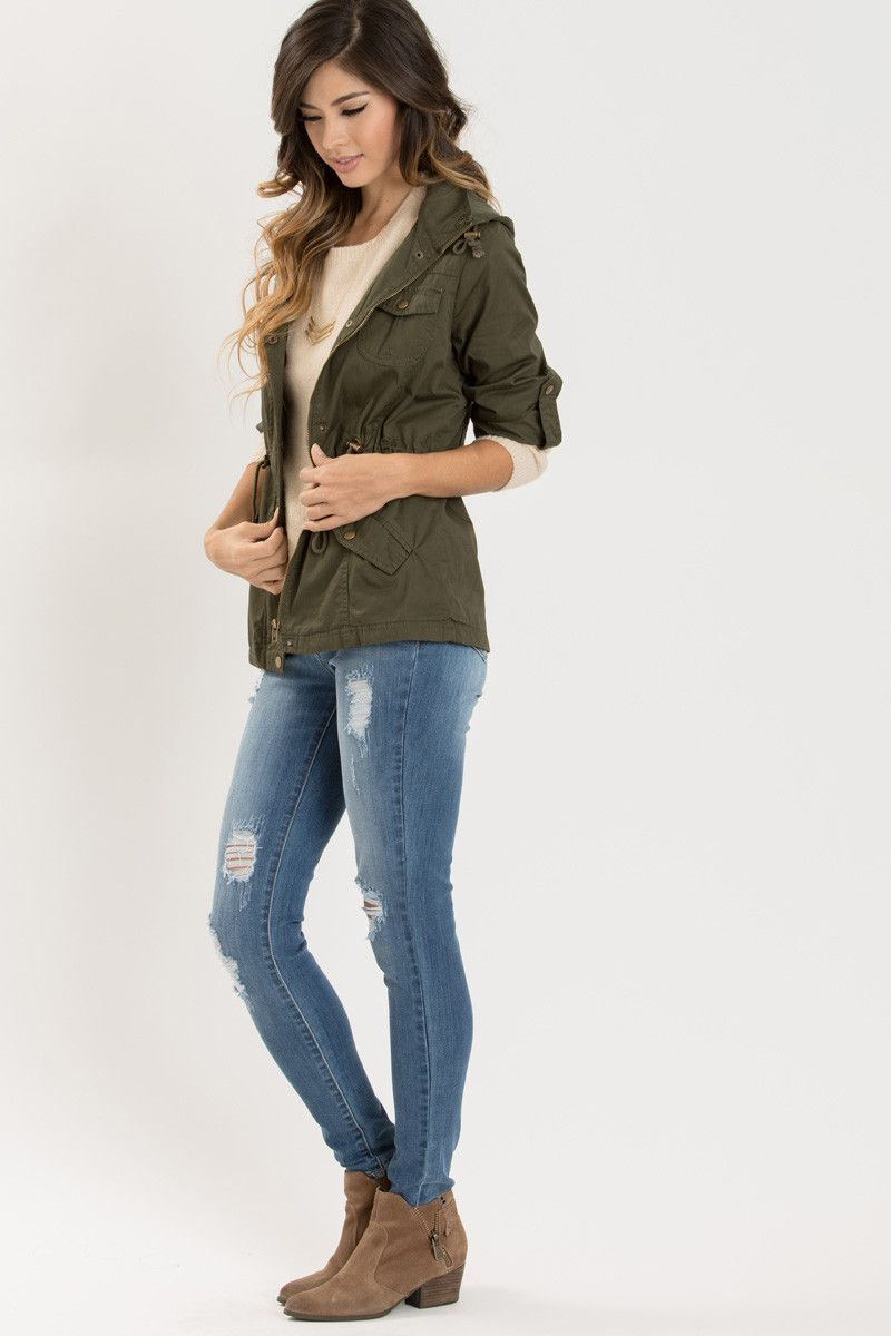 Womenus lightweight jackets tencel utility jackets womenus