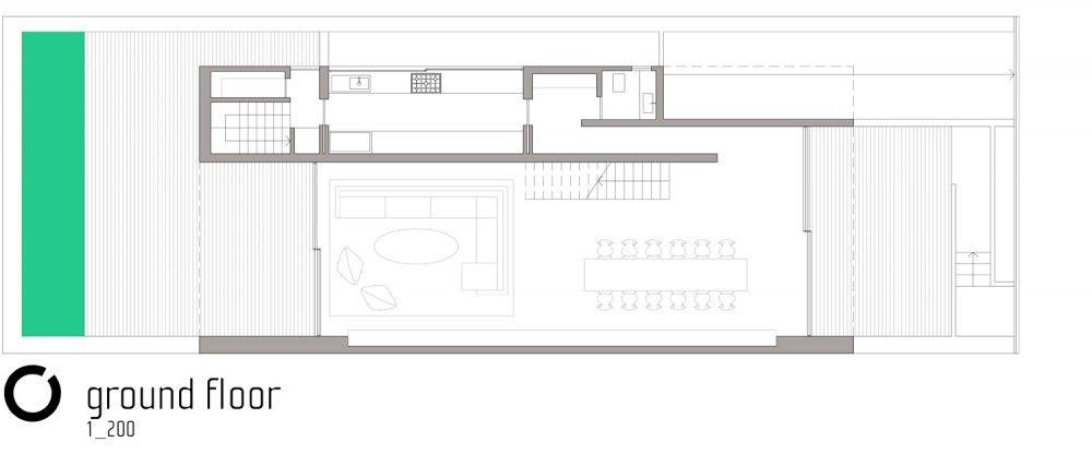 Casa 53 - Marcio Kogan - Tecno Haus