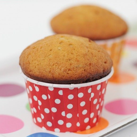Irresistable Banana Muffin Recipe