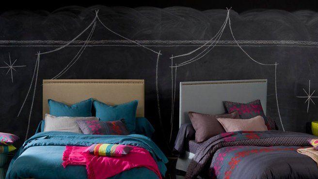 20 têtes de lit à faire soi-même pour avoir une chambre pas comme les autres