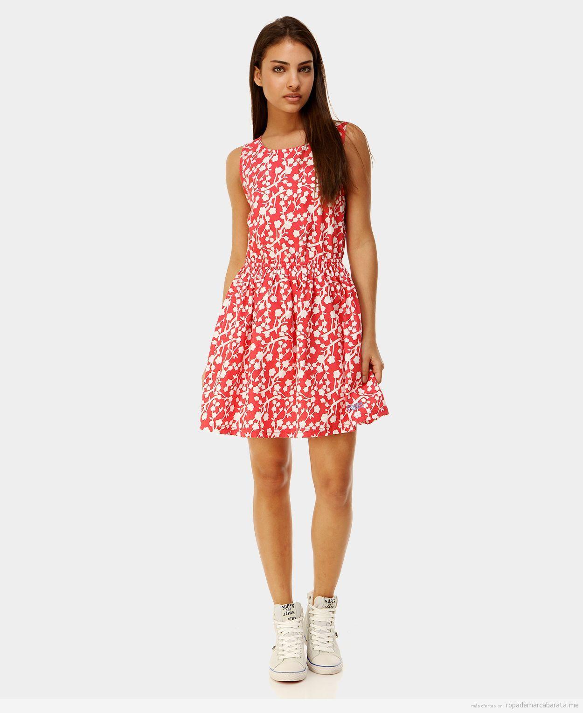 Lindo, original y duradero: sólo los vestidos de Roxy