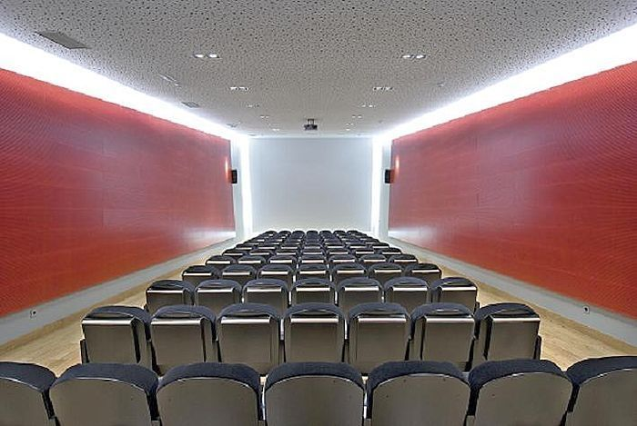 SPIGOLINE: Interior & Exterior