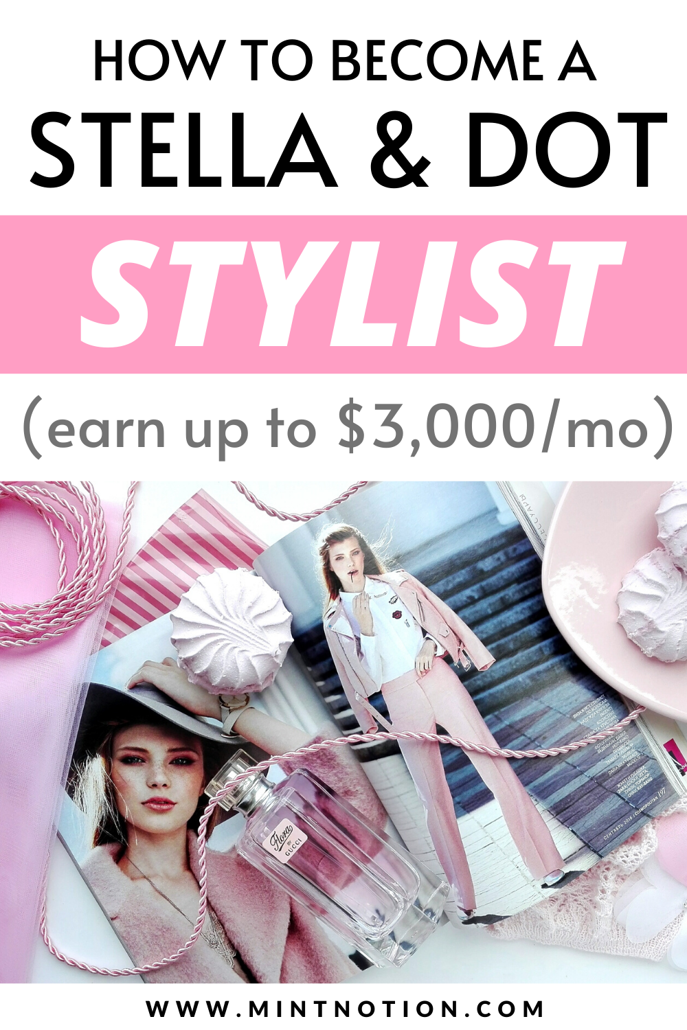 How To Become A Stella & Dot Ambassador – Make Money From Home