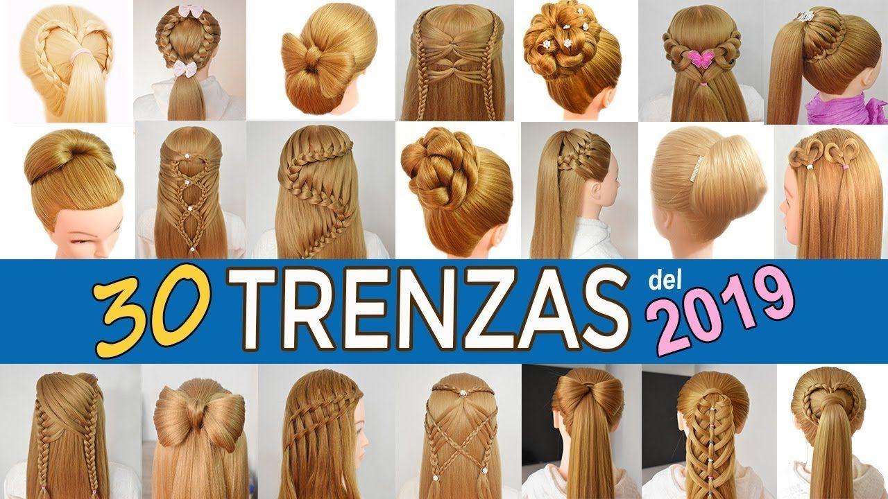 Peinados De Graduacion Para Niñas 2020