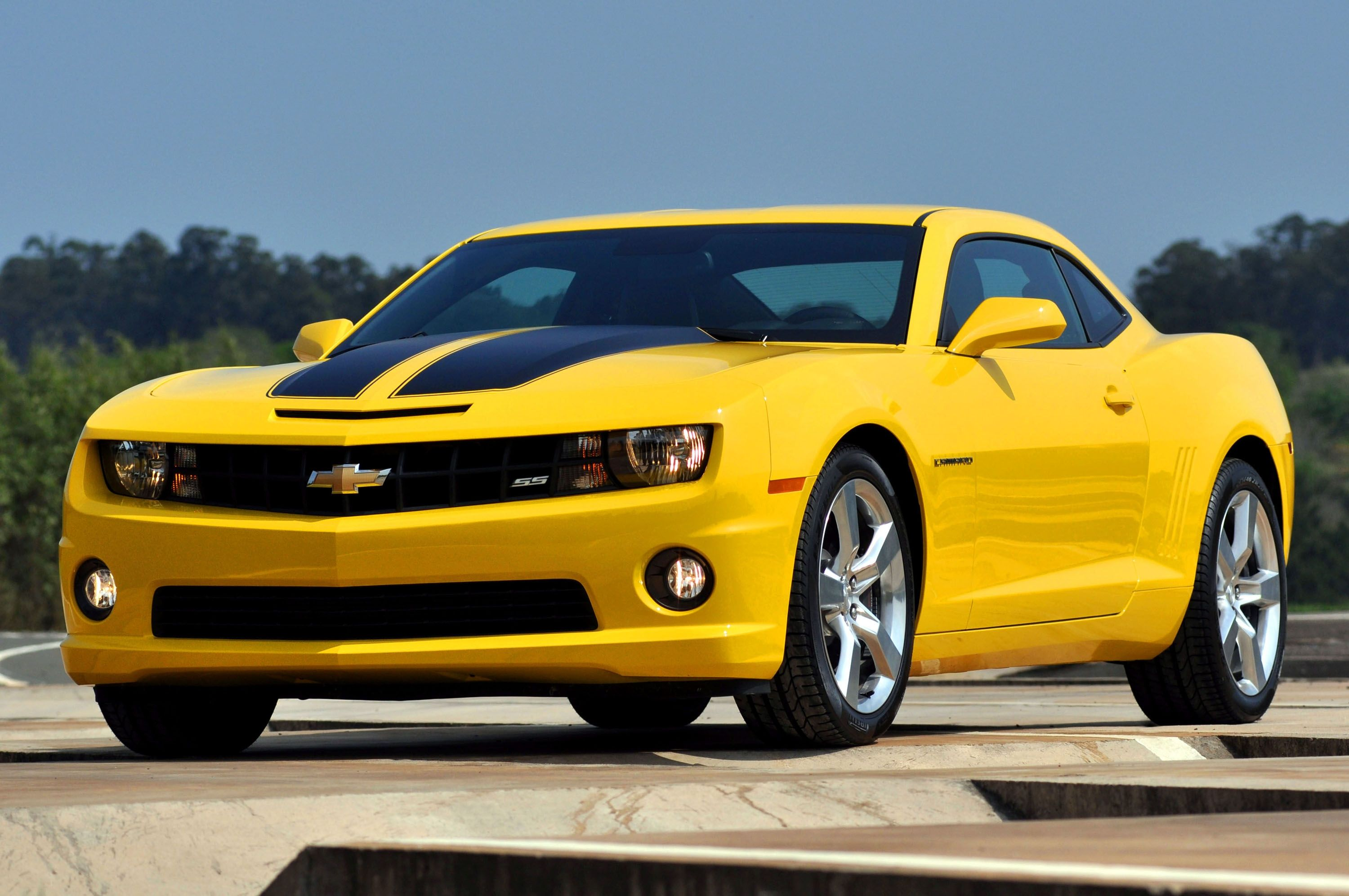 The Chevrolet Camaro Is An Automobile Manufactured By General Motors Gm Under Brand Clified As A Pony Car