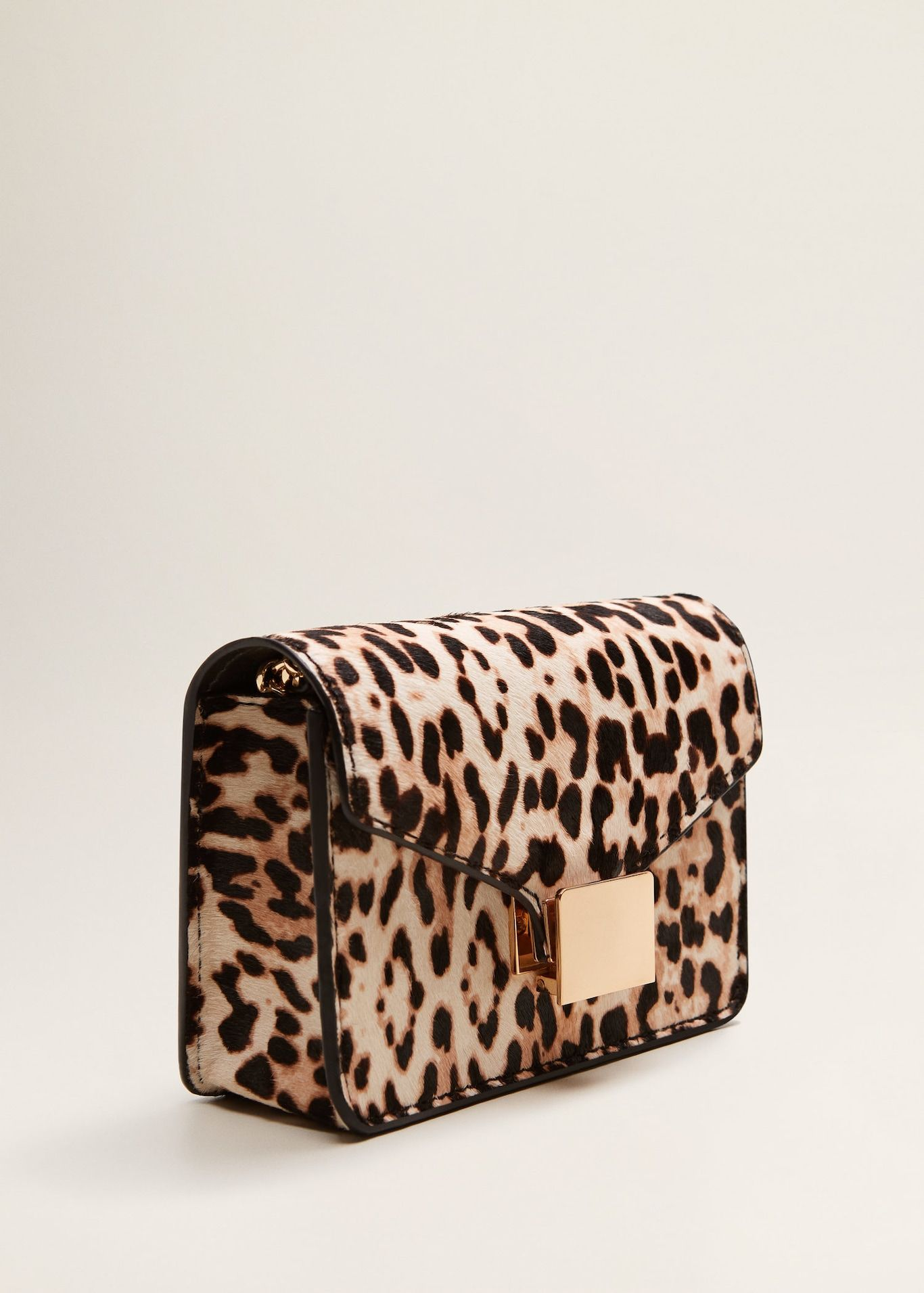 1bb9008ed4d Animal print leather bag - Women | Honeymoon shopping | Bags, Bags ...