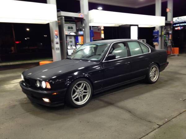 #Craigslist #5 #BMW #e34 #speed Bmw e34 5 speed (Vancouver ...