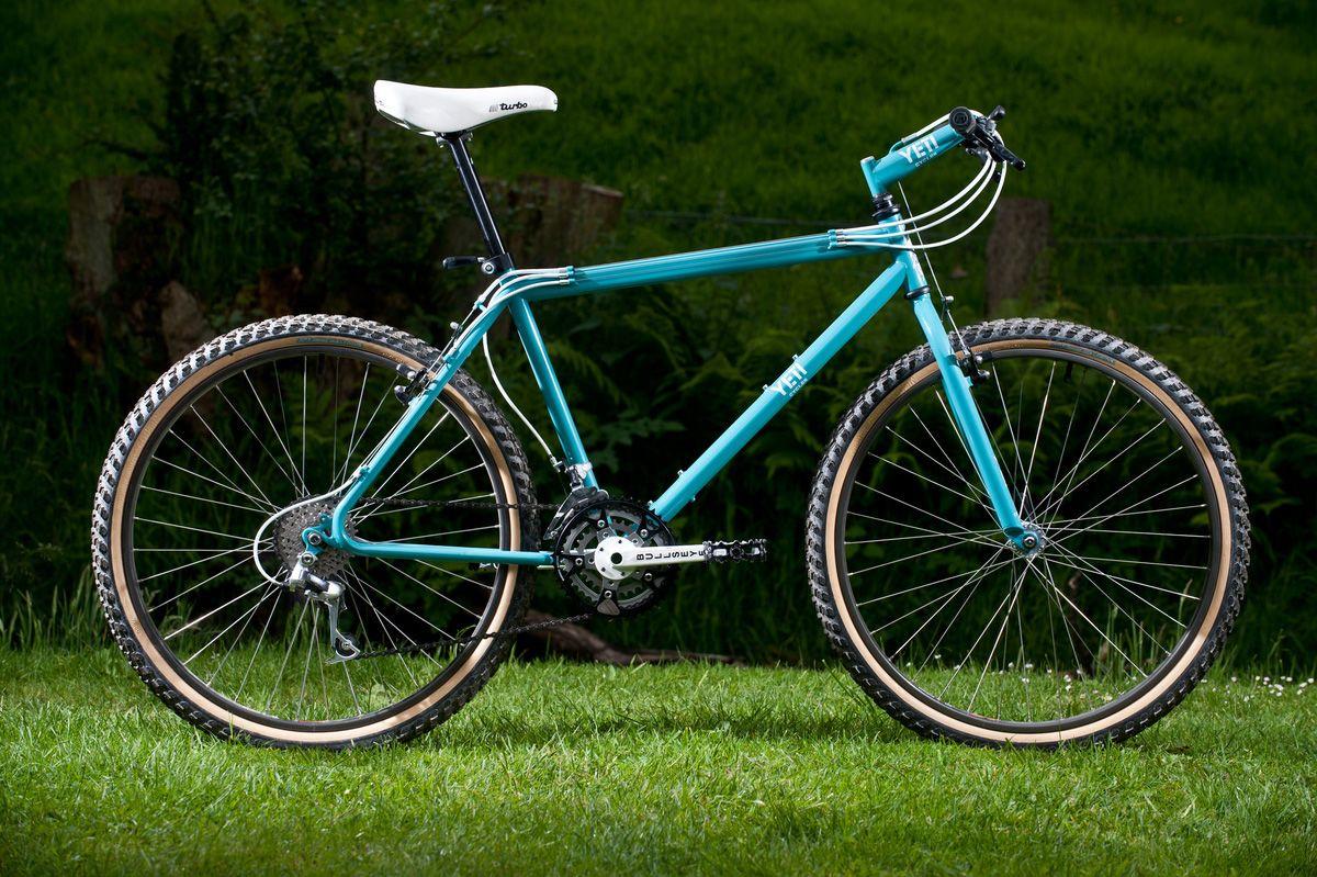 1990 Yeti Fro Classic Bikes Parts Pinterest Online Bike