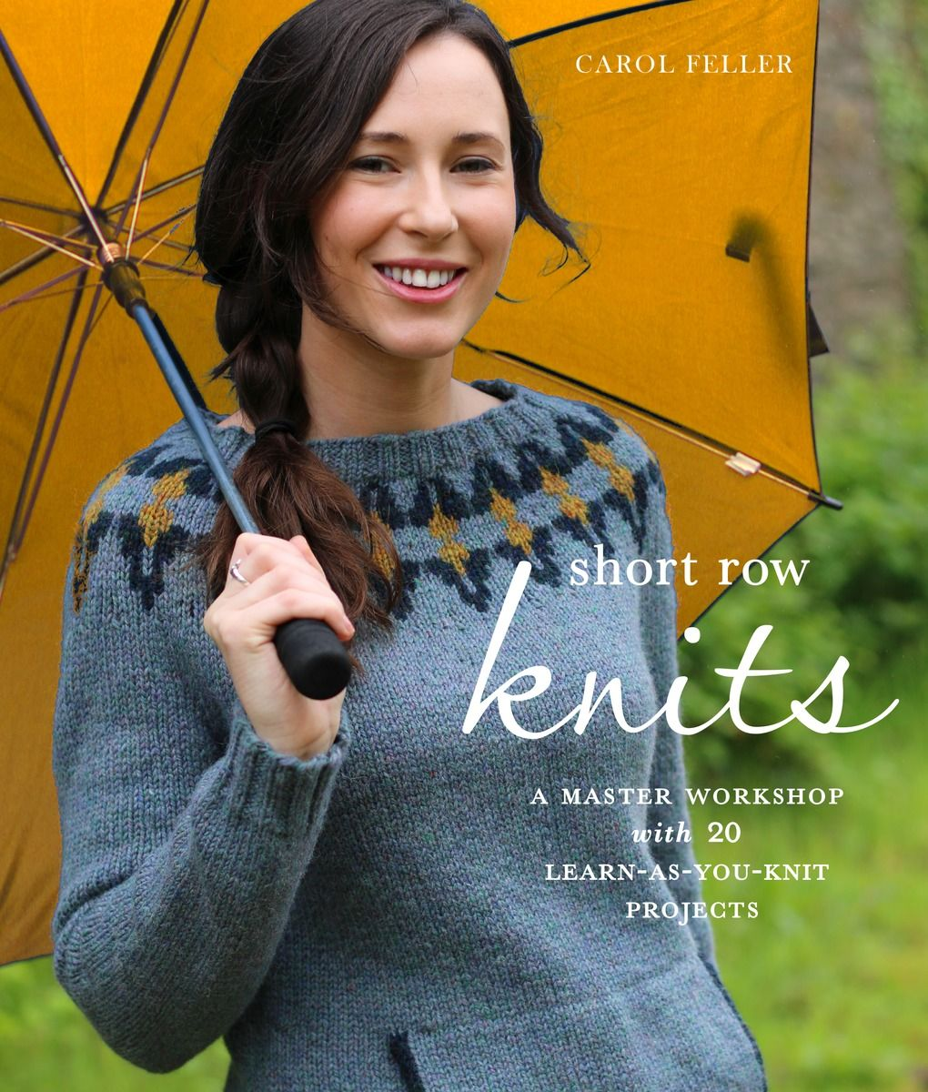 Short row knits due out sept 2015 knit crochet pinterest short row knits due out sept 2015 bankloansurffo Images