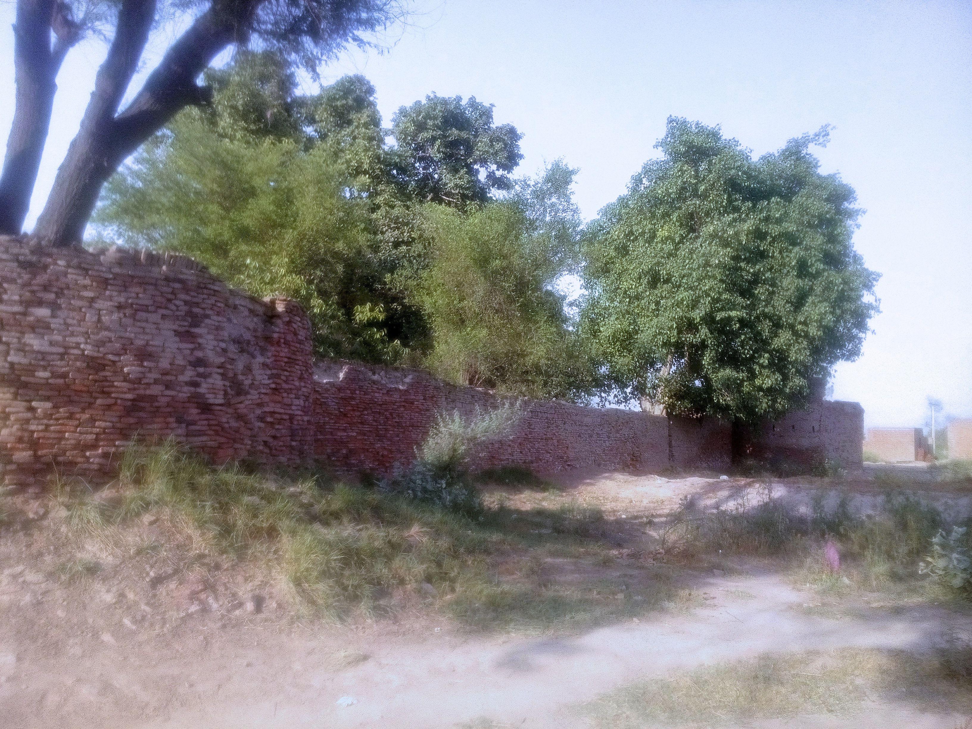 Gogera Fort