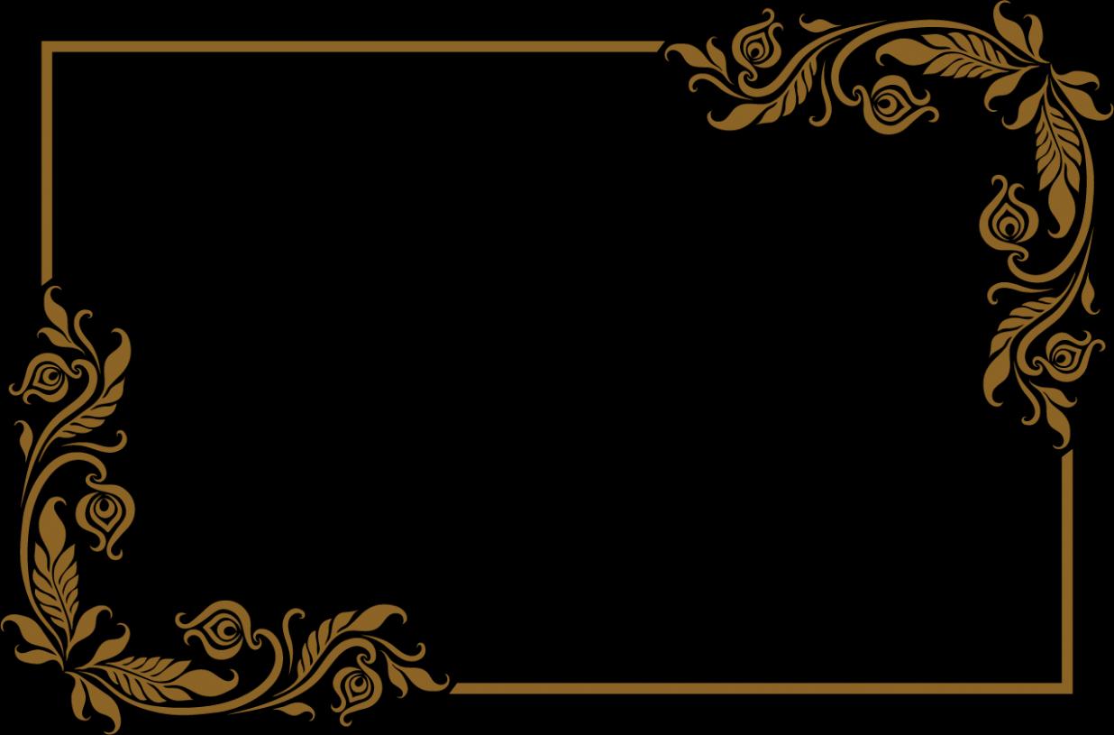 Invitation Card Border Design Png Wedding Card Design Card Design Wedding Cards