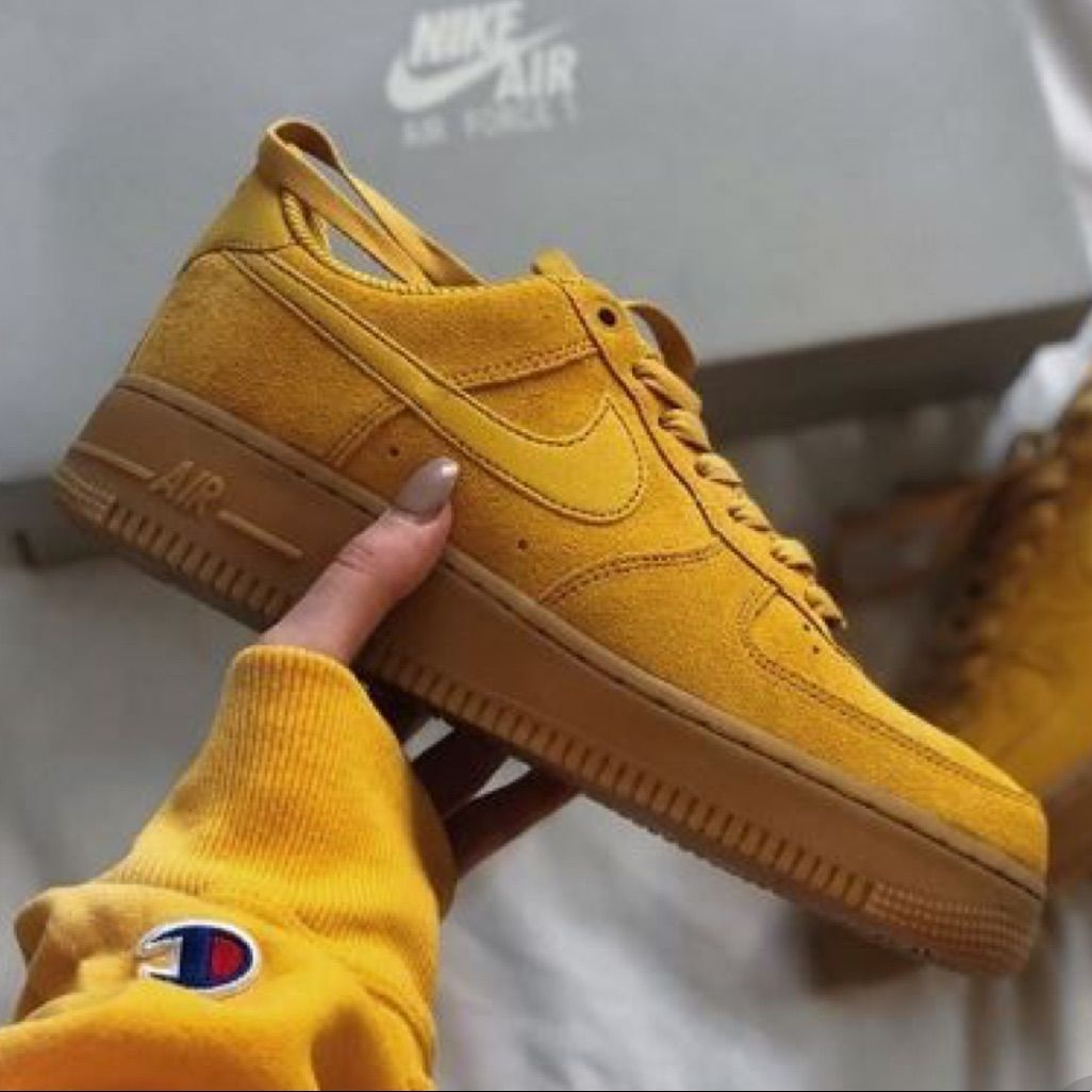 Nike Shoes | Nwt Nike Air Force 1 Special Edition | Color